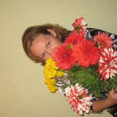Наталья Рябикова