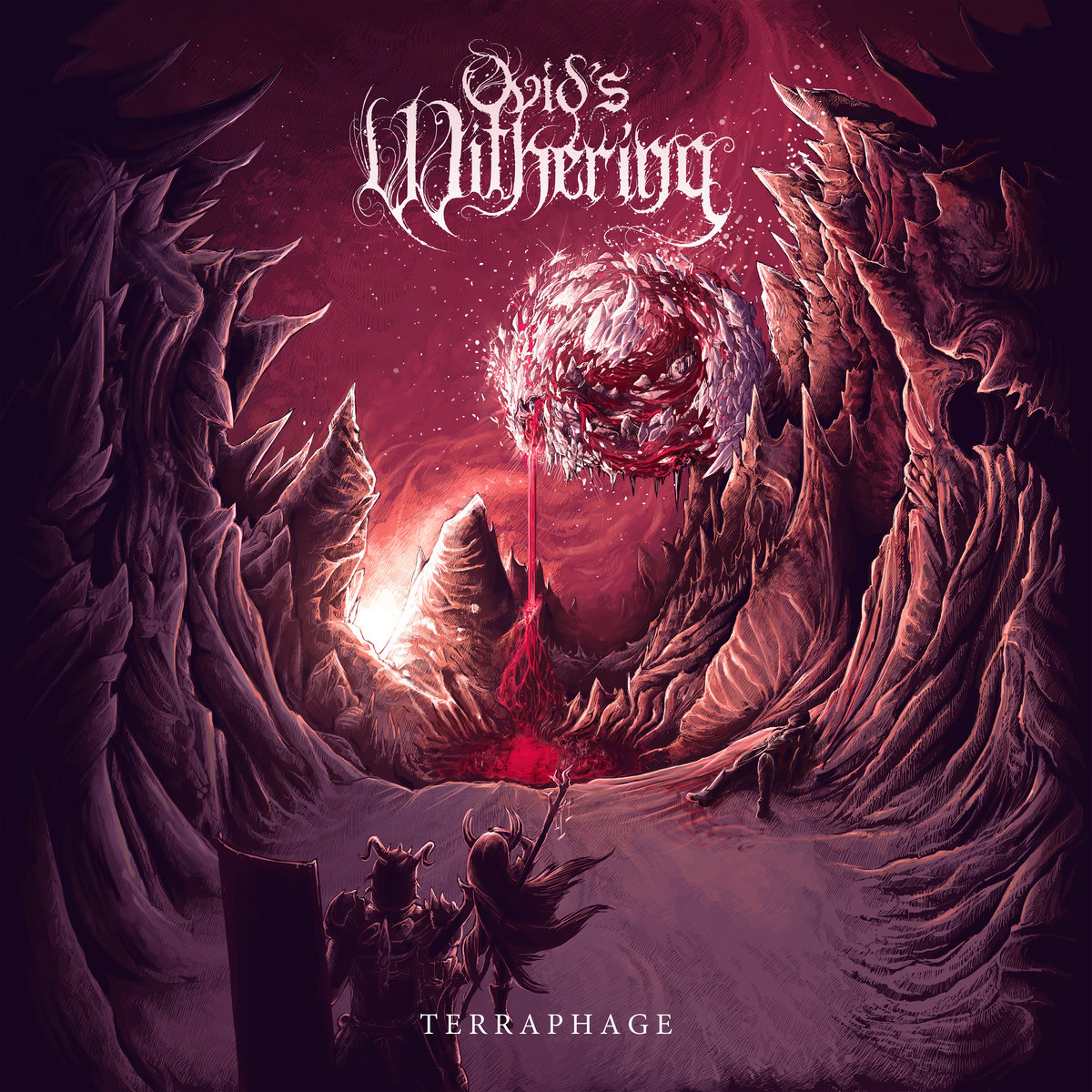 Ovid's Withering - Terraphage (2020)