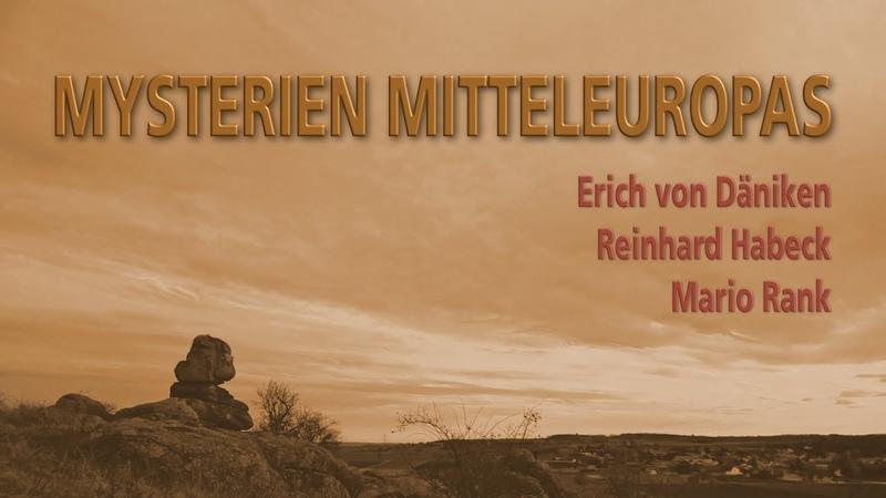 Trailer Mysterien Mitteleuropas Doku Serie 1 Staffel