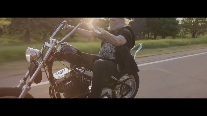 Sweet Bourbon - Born A Rebel (Video inspired by Born Free with Tom Fugle)