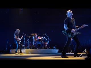 Metallica - Here Comes Revenge (At INTRUST Bank Arena In Wichita, KS - March 4, 2019)1080p.