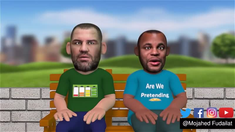Daniel Cormier Change his MIND and make it official against Stipe