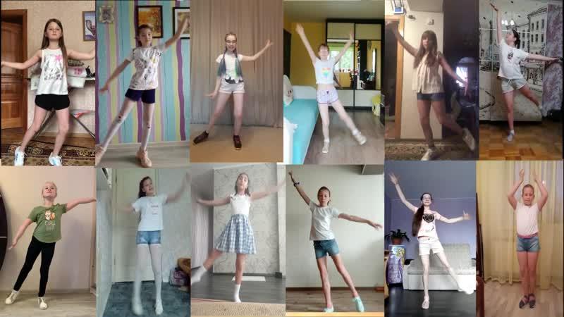 IZ*ONE Violeta ICE CREAM k-pop cover dance studio