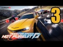 Need For Sped Hot Pursuit 3 Nissan 370z-Chevrolet Camaro SS