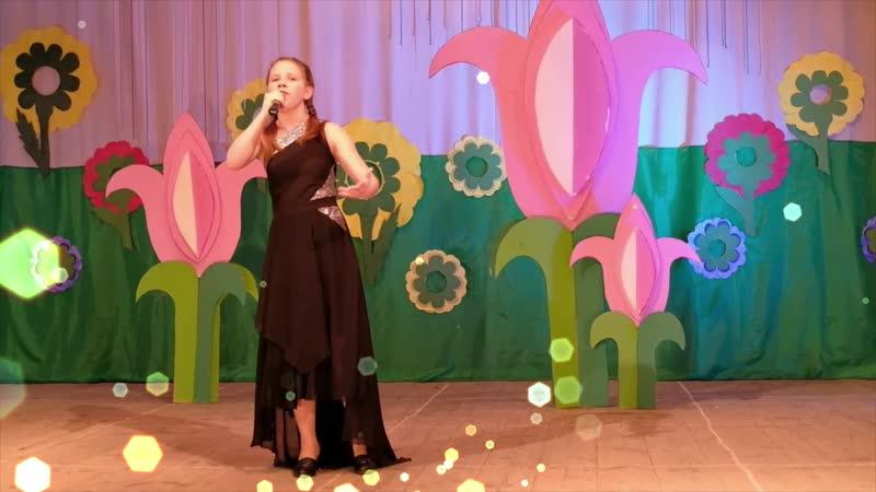 Крылатые качели Ирина Воробьева Студия вокального мастерства О Цветковой Галатея