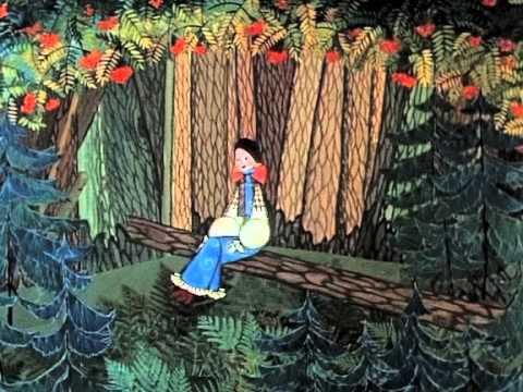 По щучьему велению 1984 мультфильм смотреть онлайн