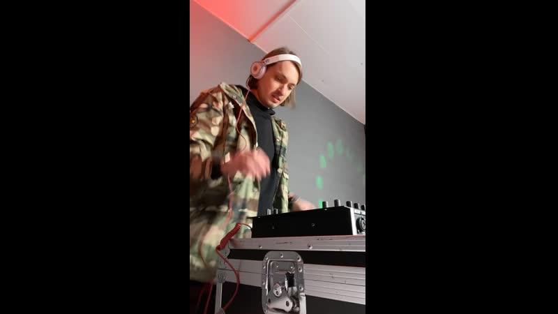 Kol'yann DJ Mix Рязань Лесопарк