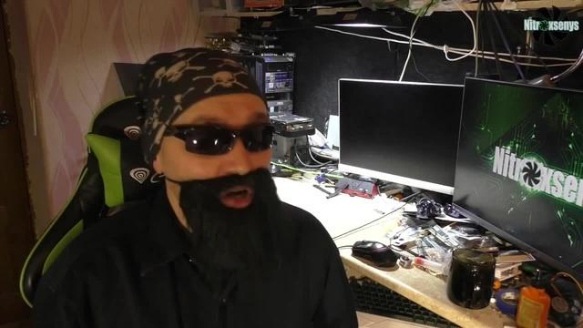 Компьютерщик Восилий про прогар · coub коуб