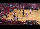 Хьюстон Рокетс - Портленд Трэйл Блэйзерс (плей-офф 2014, первый раунд Запада) 2 игра