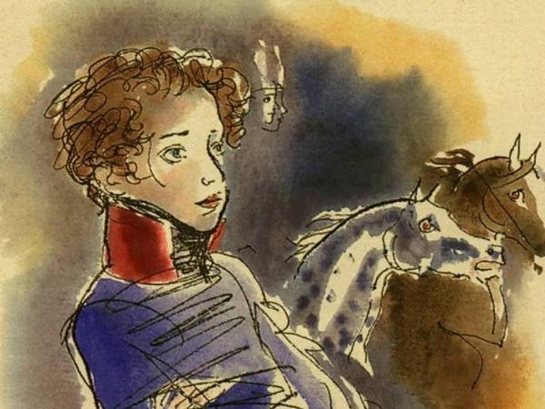Читаем произведения А. С. Пушкина. Советы школьного библиотекаря учащимся 1 4 классов