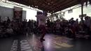 Red Bull BC One Camp Kazakhstan Exhibition Battle Bauka vs Andrey Stylez