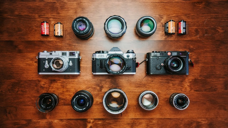 THIS IS WHY YOU NEED VINTAGE LENSES