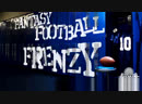 Fantasy Football 2018: NFL News, Notes, Playoffs, & Mock Drafts | Frenzy Ep. 244