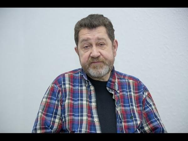 Владимир Оренов Интервью 6 марта 2015 г