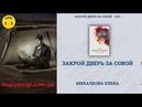 Аудиокнига Закрой дверь за совой Михалкова Елена Слушать онлайн