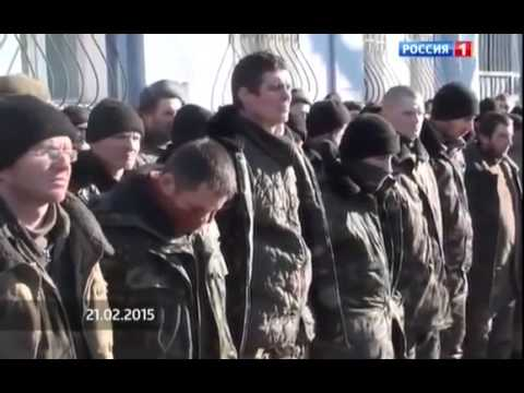 Запрещеное видео на Украине шок Дебальцевский котел украина новости