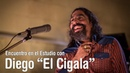 Diego El Cigala Lágrimas Negras Encuentro en el Estudio Temporada 7