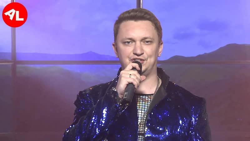 Игорь РАИН и Группа ШАРМАН - Вьюга (муз.А.Морозов ст.А.Поперечный)