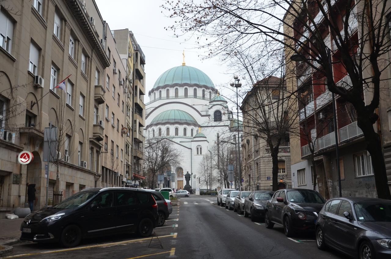 QJ15CKkAh88 Белград за два дня.