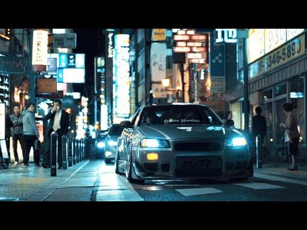 Fast Furious WILD SPEED GT-R MONNALISA OSAKA JPN 2