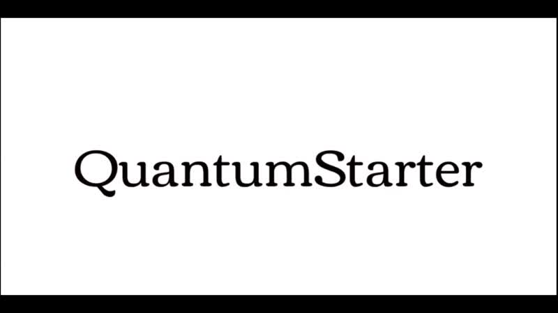 QuantumStarter Brief Introduction Whitepaper in Link