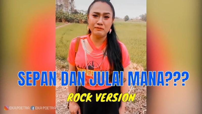 Sepan.. You Lie - Rock Version (Speech Composing)