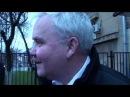 14.11.2013 адвокат Кадыров о ходе слушаний по делу Дмитриченко