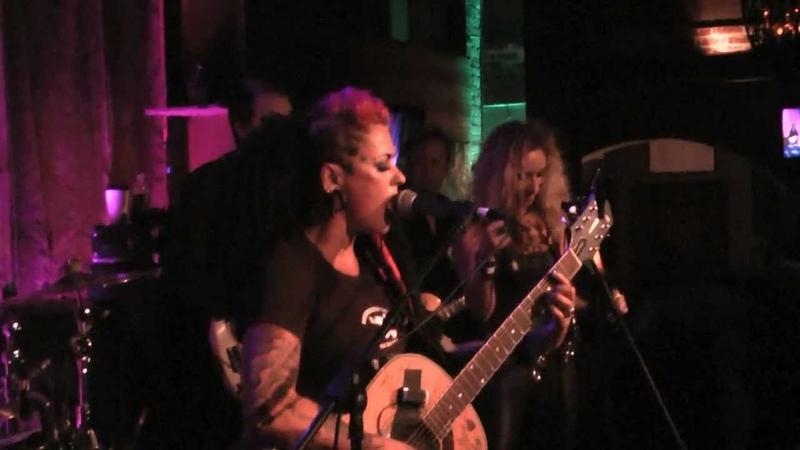 Dilana - Whats Up (4 Non Blondes) - Saint Rocke 6-23-12