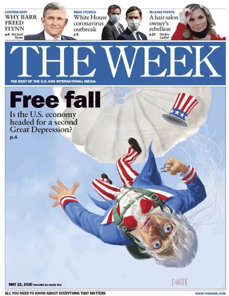 The Week Magazine - 05.22.2020
