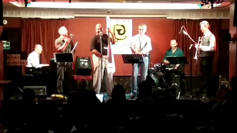 Che Guevara Jazz – Chan chan (live 1.09.18)