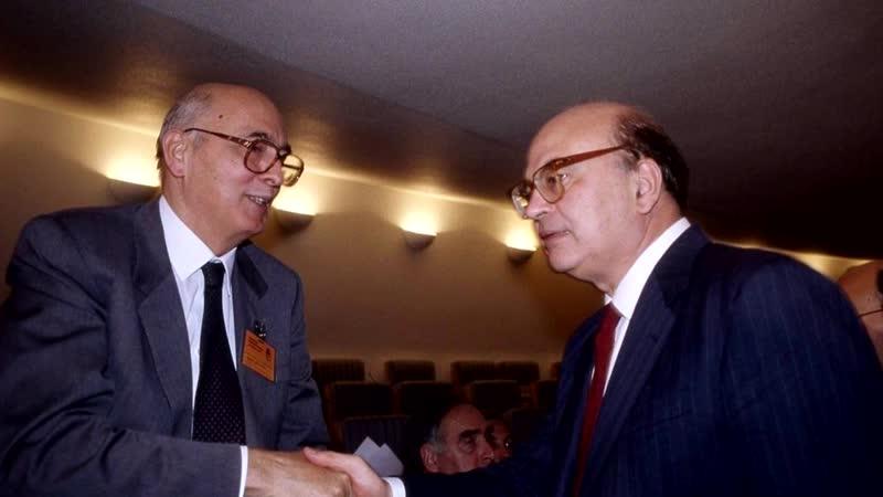 Perché CRAXI fu realmente l'ultimo VERO POLITICO italiano DOCUMENTARIO
