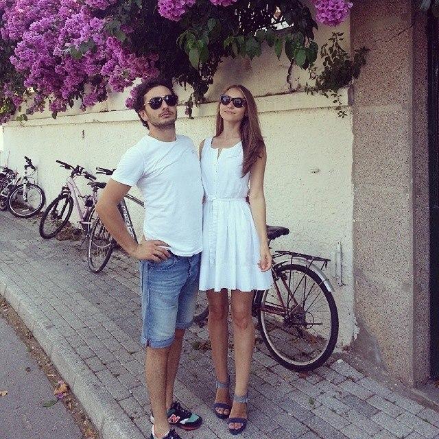 Кристина Мамченко | İstanbul