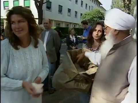 Sant Thakar Singh Jesolo Italy 1997 Part 3
