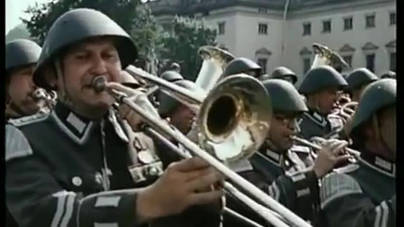 Wenn Die Soldaten Nationale Volksarmee Non Political Version