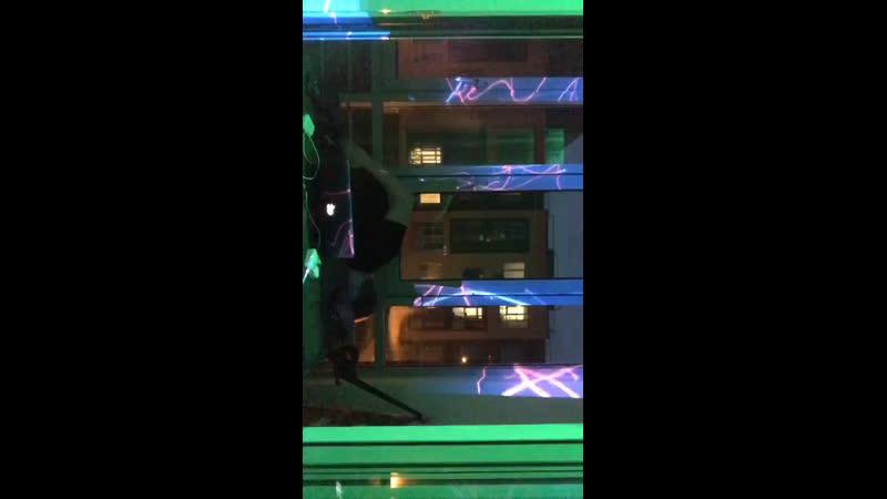05 06 2020 izhclubbing VK live Part 3 DJ Maxim Sagitov