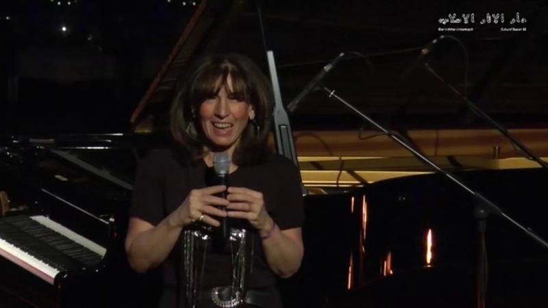 Renara Akhoundova Kuwait 2019 Full Concert