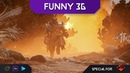 Cool Kunkas dont look at explosions! Dota 2 Unreal Engine 4 funny moment 36
