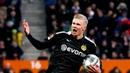 Erling Braut Håland Debut vs Augsbuгg 2020 - Scores His First Dortmund Hat-Trick