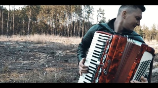 Matrix soundtrack - Rob Dougan (cover by Roman Voronka)