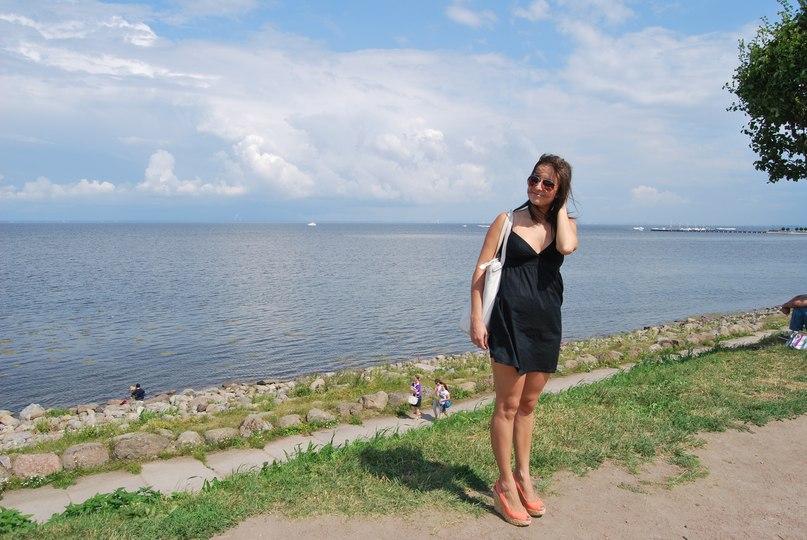 Evgenia Brenner   Санкт-Петербург