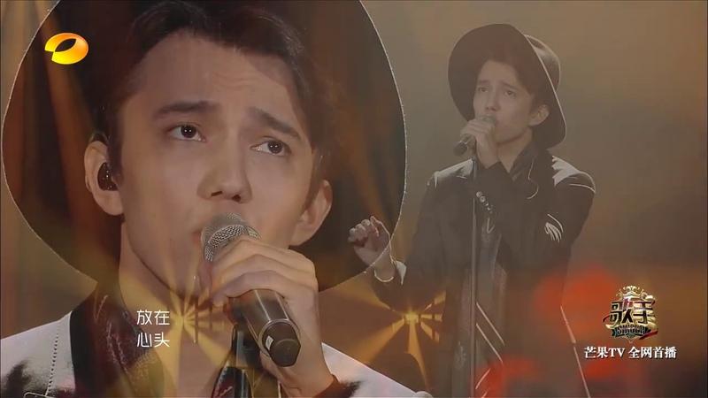 【Eng/FR/ESP/RU/JP Subs】Dimash Kudaibergen《秋意浓》(Intense Autumn Feelings)(English/Spanish)