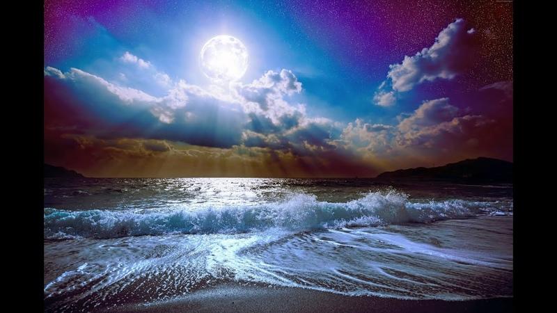 Лунный свет Музыка Сергея Чекалина Moonlight Music Sergey Chekalin