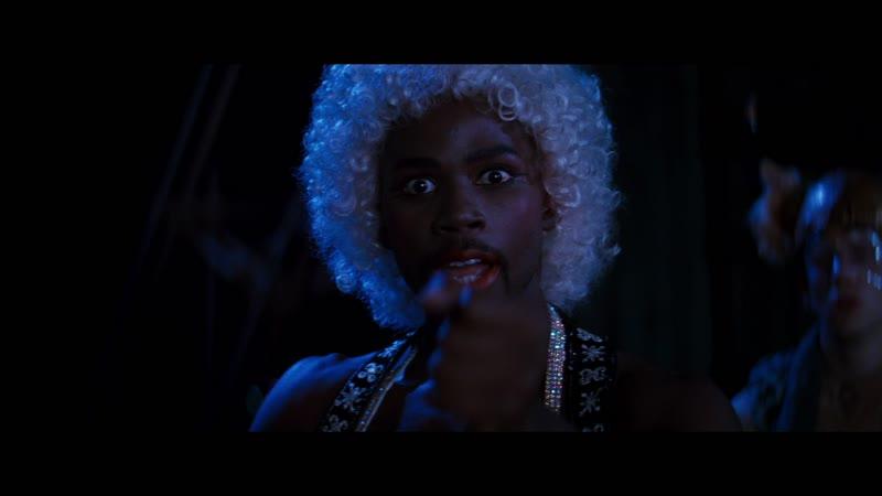 RJ Эпизод 18.47-24.17 Всё это Королева Мап, её проказы .. 1996 1080p
