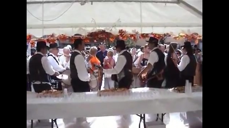 Escapado Musiques Traditionnelles Provence, Occitanie