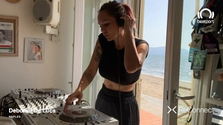 Deborah De Luca DJ set  ReConnect |   Live