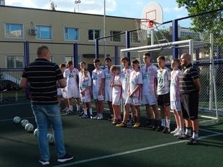 Награждение победителей II Первенства по мини-футболу STALITSA JUNIOR CUP 2019-2020