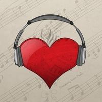 Скинь хорошую музыку на стену!