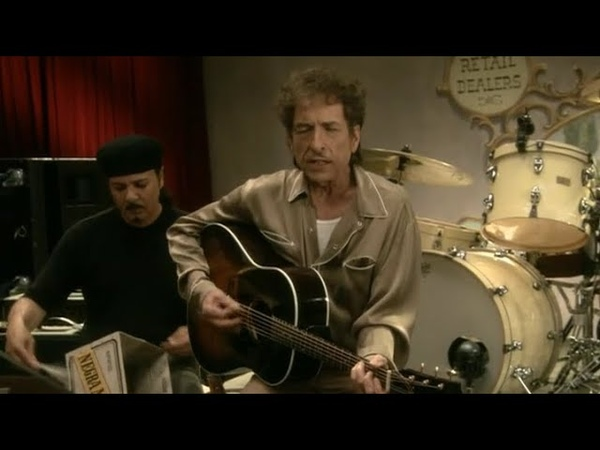 Bob Dylan - Diamond Joe (song without dialogues) (Lyrics Traducción)