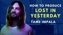 How to Produce Tame Impala Lost in Yesterday Ableton Live