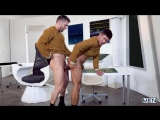 Star Trek - A Gay XXX Parody Part 3 - Henier Lo, Rod Pederson